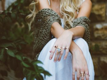 Accessorize with Rings