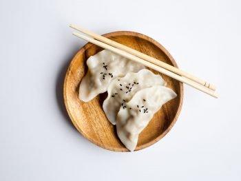 Delicious Dinner Dumplings